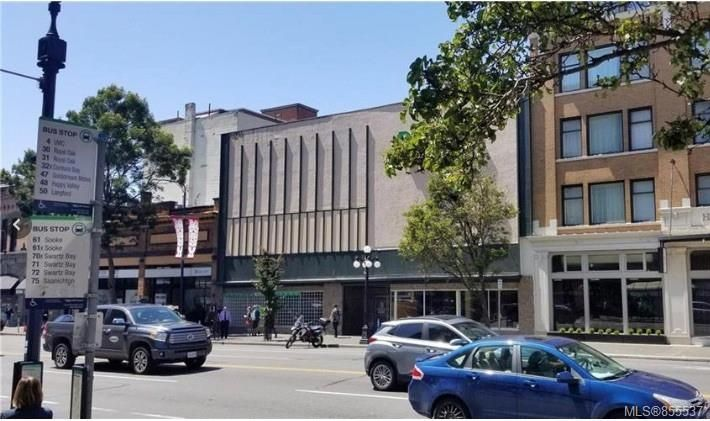 Main Photo: 1416 Douglas St in : Vi Downtown Retail for lease (Victoria)  : MLS®# 855537