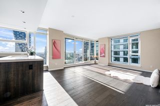 """Photo 36: 2707 1351 CONTINENTAL Street in Vancouver: Downtown VW Condo for sale in """"MADDOX"""" (Vancouver West)  : MLS®# R2623874"""
