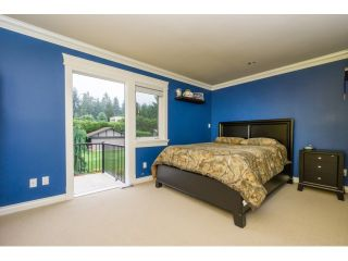 Photo 19: 2514 EAST Road: Anmore House for sale (Port Moody)  : MLS®# R2009355