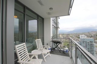 Photo 10: 3405 2008 ROSSER Avenue in Burnaby: Brentwood Park Condo for sale (Burnaby North)  : MLS®# R2365908