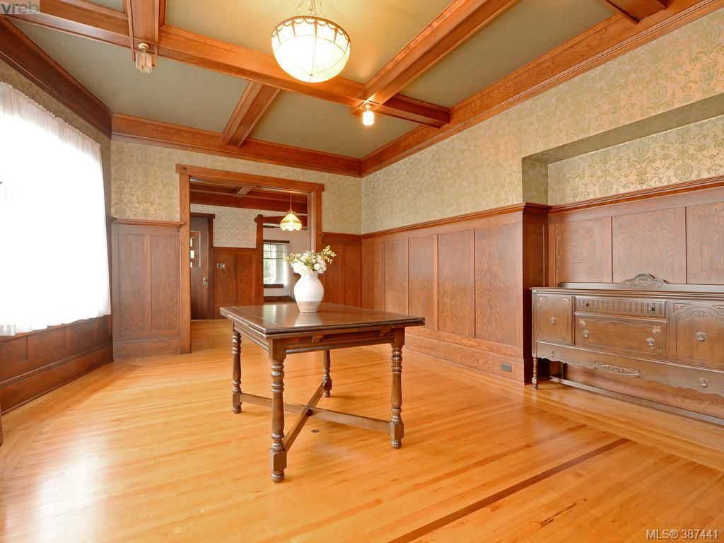 Photo 5: Photos: 1442 Rockland Ave in VICTORIA: Vi Rockland House for sale (Victoria)  : MLS®# 778533