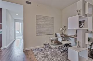 Photo 8: 707 8633 CAPSTAN Way in Richmond: West Cambie Condo for sale : MLS®# R2418781