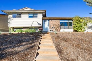 Main Photo: 2023 Pinepoint Road NE in Calgary: Pineridge Detached for sale : MLS®# A1147477