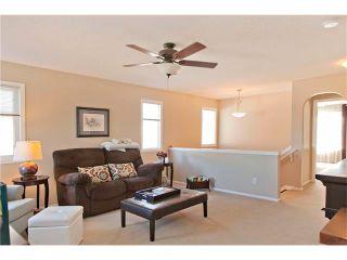 Photo 17: 230 SILVERADO RANGE Place SW in Calgary: Silverado House for sale : MLS®# C4037901
