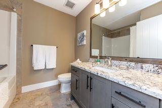 Photo 31: 813 BERG Loop: Leduc House Half Duplex for sale : MLS®# E4247152