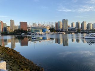 """Photo 31: 501 181 W 1ST Avenue in Vancouver: False Creek Condo for sale in """"BROOK - Village On False Creek"""" (Vancouver West)  : MLS®# R2524212"""