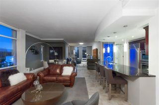 """Photo 11: 1101 1280 RICHARDS Street in Vancouver: Yaletown Condo for sale in """"THE GRACE"""" (Vancouver West)  : MLS®# R2191655"""