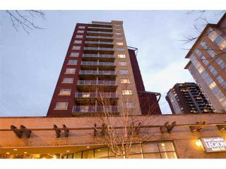 """Photo 2: 1404 121 W 15TH Street in North Vancouver: Central Lonsdale Condo for sale in """"ALEGRIA"""" : MLS®# V1102580"""