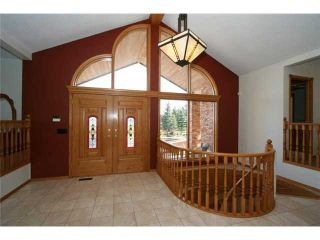 Photo 5: 30084 SPRINGBANK Road in CALGARY: Rural Rocky View MD Residential Detached Single Family for sale : MLS®# C3540703