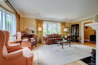 Photo 4: 1007 St. Louis St in VICTORIA: OB South Oak Bay House for sale (Oak Bay)  : MLS®# 797485
