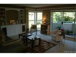 Photo 3: 327 40 W Gorge Rd in VICTORIA: SW Gorge Condo for sale (Saanich West)  : MLS®# 344292