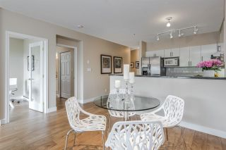 """Photo 3: 202 3629 DEERCREST Drive in North Vancouver: Roche Point Condo for sale in """"RAVEN WOODS"""" : MLS®# R2279475"""