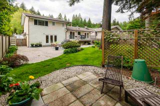 Photo 35: 1511 MCNAIR Drive in North Vancouver: Lynn Valley House for sale : MLS®# R2586241