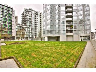 """Photo 15: 504 1212 HOWE Street in Vancouver: Downtown VW Condo for sale in """"1212 HOWE"""" (Vancouver West)  : MLS®# V1054674"""