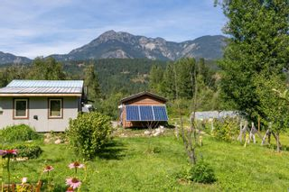 Photo 12: 2162 HIGHWAY 99 in Pemberton: Mount Currie House for sale : MLS®# R2614470