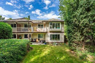Photo 19: 1105 1750 MCKENZIE Road: Townhouse for sale in Abbotsford: MLS®# R2590746
