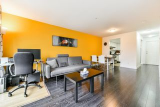 "Photo 2: 308 1519 GRANT Avenue in Port Coquitlam: Glenwood PQ Condo for sale in ""The Beacon"" : MLS®# R2319380"
