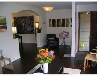 """Photo 6: 1315 W 15TH Street in North_Vancouver: Norgate House for sale in """"NORGATE"""" (North Vancouver)  : MLS®# V666224"""