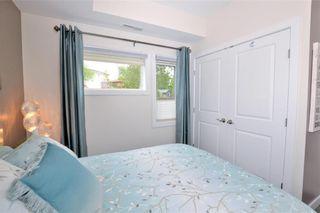 Photo 16: 3 858 St Mary's Road in Winnipeg: St Vital Condominium for sale (2C)  : MLS®# 202114137