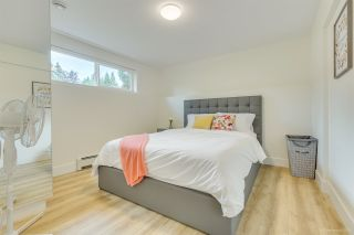 Photo 24: 740 HAILEY Street in Coquitlam: Coquitlam West House for sale : MLS®# R2445852