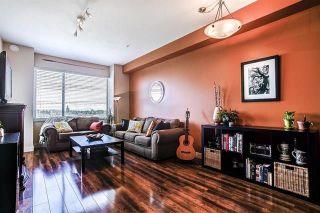 "Photo 2: 118 11935 BURNETT Street in Maple Ridge: East Central Condo for sale in ""KENSINGTON PARK"" : MLS®# R2233432"