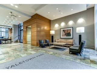 """Photo 6: 2604 977 MAINLAND Street in Vancouver: Yaletown Condo for sale in """"YALETOWN PARK III"""" (Vancouver West)  : MLS®# R2122379"""