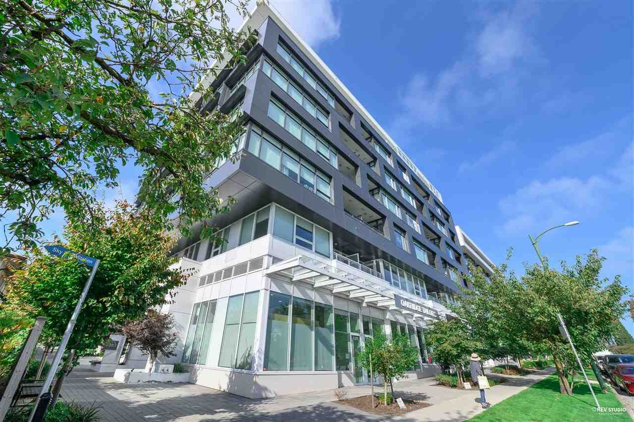 """Main Photo: 606 6383 CAMBIE Street in Vancouver: Oakridge VW Condo for sale in """"Forty Nine West"""" (Vancouver West)  : MLS®# R2506344"""
