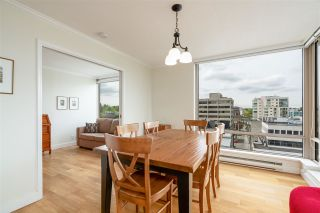 Photo 13: 502 1590 W 8TH Avenue in Vancouver: Fairview VW Condo for sale (Vancouver West)  : MLS®# R2620811