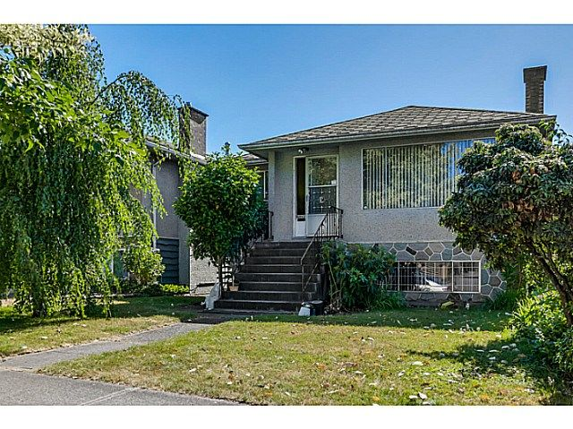 FEATURED LISTING: 6862 ROSS Street Vancouver