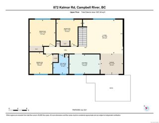 Photo 48: 872 Kalmar Rd in : CR Campbell River Central House for sale (Campbell River)  : MLS®# 873896