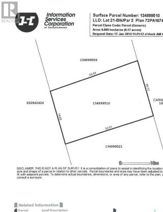 Photo 7: 152 Carwin Park DR in Emma Lake: Vacant Land for sale : MLS®# SK846950