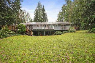 Photo 30: 20679 TYNER Avenue in Maple Ridge: Northwest Maple Ridge House for sale : MLS®# R2526748