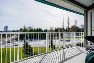 """Photo 33: 308 15140 108 Avenue in Surrey: Guildford Condo for sale in """"Riverpointe"""" (North Surrey)  : MLS®# R2580664"""