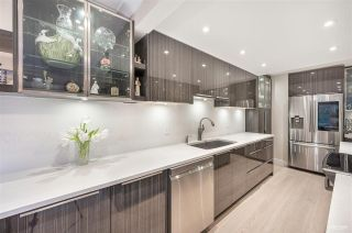 Photo 14: 107 235 KEITH ROAD in West Vancouver: Cedardale Townhouse for sale : MLS®# R2536176