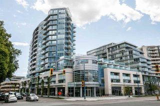 Photo 20: 1508 5599 COONEY Road in Richmond: Brighouse Condo for sale : MLS®# R2384703