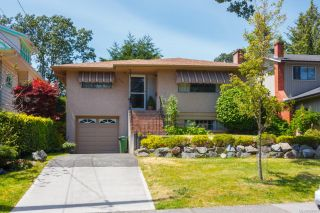 Photo 35: 2742 Roseberry Ave in : Vi Oaklands House for sale (Victoria)  : MLS®# 854051