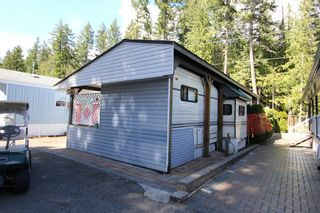 Photo 14: 24 4162 Squilax Anglemont Road in Scotch Creek: Recreational for sale : MLS®# 10100511