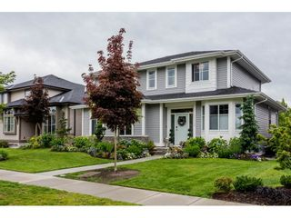 Photo 1: 27140 35A AVENUE in Langley: Aldergrove Langley House for sale : MLS®# R2179762