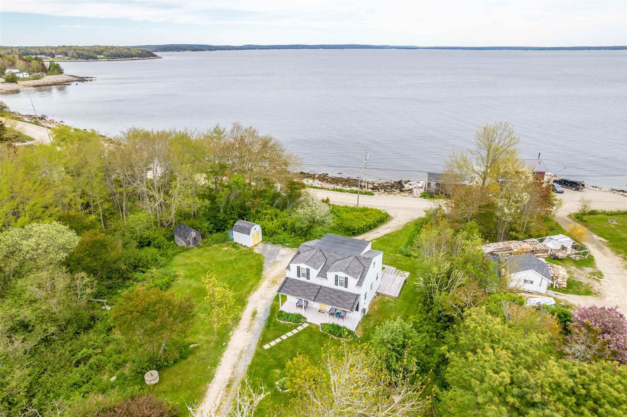 Main Photo: 1237 329 Highway in Mill Cove: 405-Lunenburg County Residential for sale (South Shore)  : MLS®# 202114942