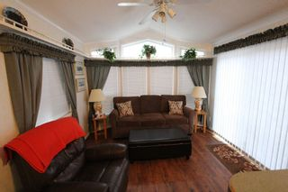Photo 8: 228 3980 Squilax Anglemont Road in Scotch Creek: Manufactured Home for sale : MLS®# 10098065