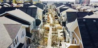 Photo 22: 818 Auburn Bay Square SE in Calgary: Auburn Bay Row/Townhouse for sale : MLS®# A1087965