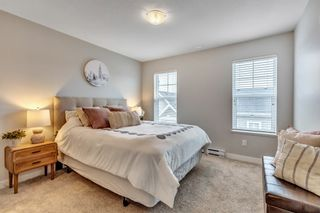 """Photo 18: 27 7169 208A Street in Langley: Willoughby Heights Townhouse for sale in """"Lattice"""" : MLS®# R2540801"""
