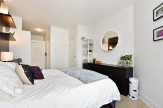 "Photo 18: 402 588 TWELFTH Street in New Westminster: Uptown NW Condo for sale in ""The Regency"" : MLS®# R2242591"