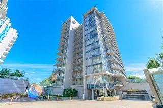 "Photo 2: 1107 8288 LANSDOWNE Road in Richmond: Brighouse Condo for sale in ""Versante"" : MLS®# R2491445"