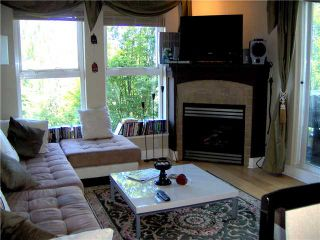 "Photo 2: # 304 1858 W 5TH AV in Vancouver: Kitsilano Condo for sale in ""Greenwich"" (Vancouver West)  : MLS®# V960390"