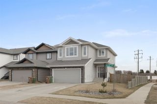 Photo 2: 3 RIVIERE Terrace: St. Albert House for sale : MLS®# E4241727
