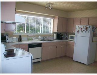 Photo 5: 1041 FRASER AV in Port Coquitlam: House for sale : MLS®# V773984