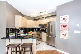 Photo 20: 504 2228 MARSTRAND AVENUE in Vancouver West: Home for sale : MLS®# R2115844