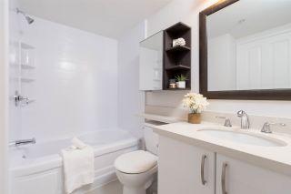 """Photo 9: 206 3083 W 4TH Avenue in Vancouver: Kitsilano Condo for sale in """"DELANO"""" (Vancouver West)  : MLS®# R2177655"""