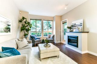 Photo 8: 111 225 FRANCIS WAY in New Westminster: Fraserview NW Condo for sale : MLS®# R2497580